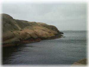 Lysekil klippor